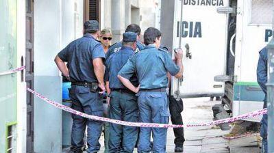 Mar del Plata: Estrangularon al primo de un funcionario de Seguridad