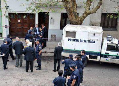 Un nuevo crimen horroriza a Mar del Plata: esta vez fue el primo del Director de Seguridad, asesinado en su Estudio