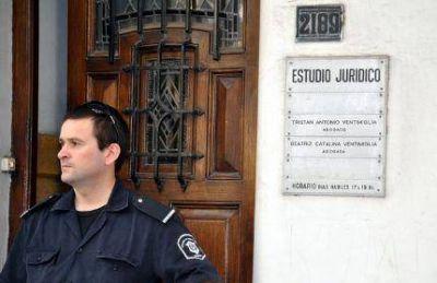 El Colegio de Abogados reclama el urgente esclarecimiento del crimen de su asociado