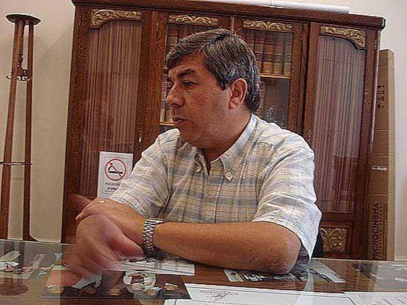 """El Municipio rechaza """"un nuevo acuerdo marco"""" y reitera que debe cesar la explotación minera en la poligonal"""