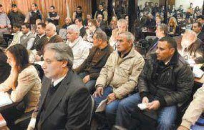 Ferreyra: el veredicto ser� el 19 de abril