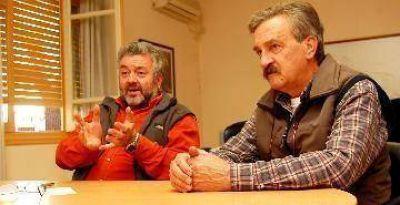 Un ex-Edersa va a la Secretaría de Energía Eléctrica rionegrina