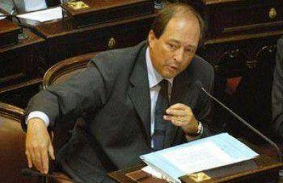 Sanz reclamó que Argentina y Brasil definan el futuro del megaproyecto de potasio