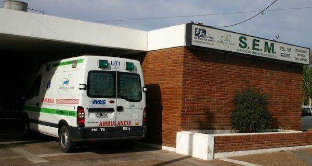 Pico: Trabajadores del SEM reclaman nuevamente el pago de horas extras