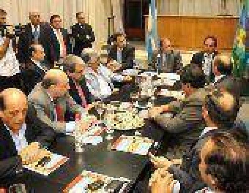 El PJ bonaerense convocó a un congreso partidario para el 24 de abril