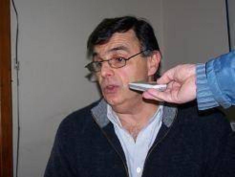 JORGE FARETTA: ESTOY CONVENCIDO QUE LA ELECCIÓN SE DEFINE ENTRE SALADILLO Y BOLÍVAR