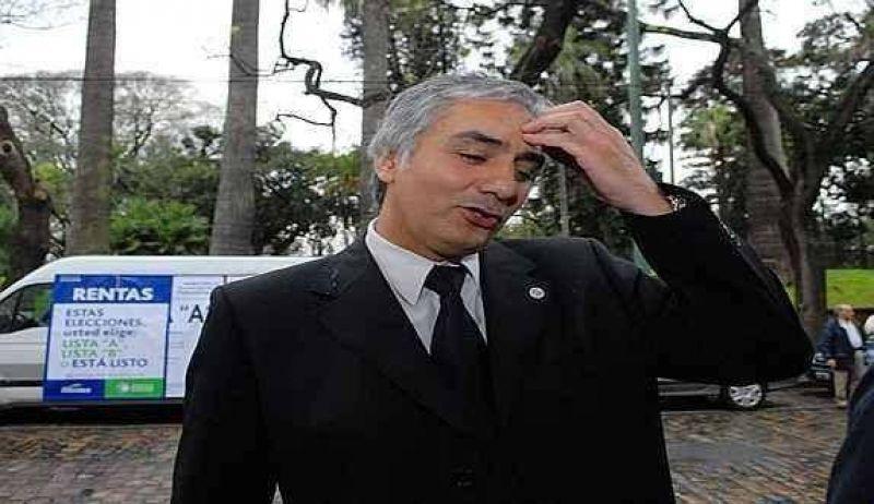Por pedido de Kirchner, Scioli echó a Montoya y Schiaretti le ofreció un cargo