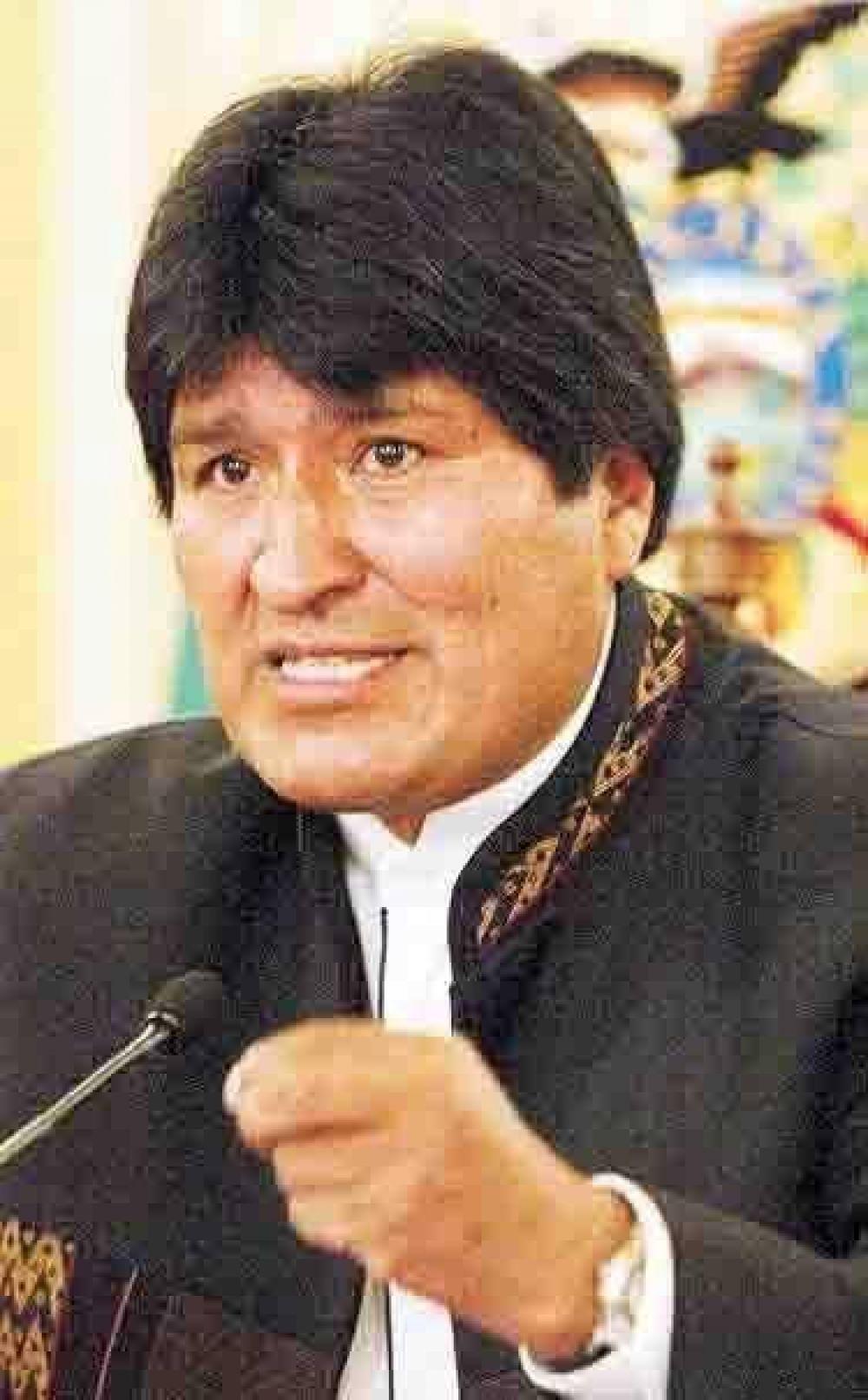 Líder terrorista muerto en Bolivia era admirador del Che.