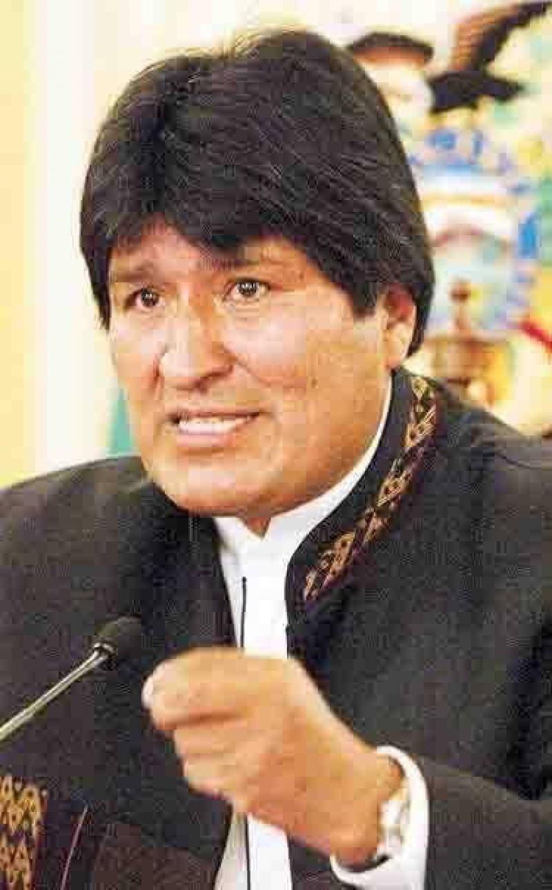 L�der terrorista muerto en Bolivia era admirador del Che.