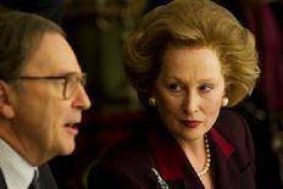 Su historia fue llevada al cine de la mano de Meryl Streep