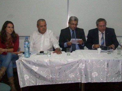 No avanzó reunión de Gobierno-gremios