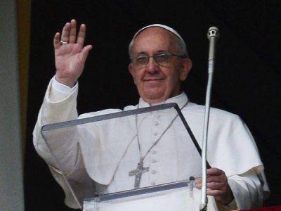 "El papa Francisco se ""entristeció"" por la muerte de Thatcher"