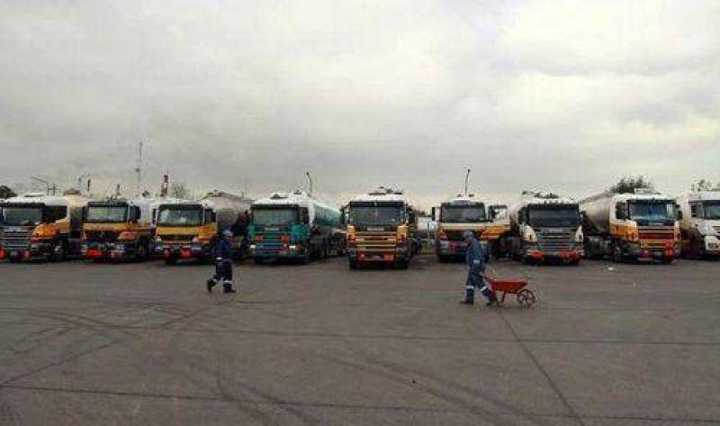 Polo Petroquímico: Camioneros monitorearán medidas acordadas por mayor seguridad