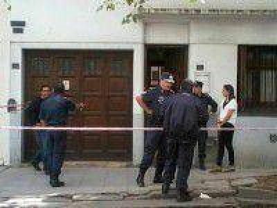 Moyano indicó que aún no hay certezas sobre el asesinato del abogado Ventimiglia