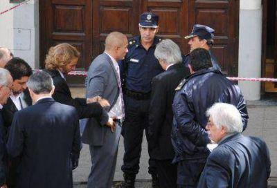 """Muerte del abogado Ventimiglia: """"Es un hecho realmente complejo para investigar"""""""
