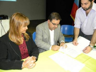 Seis Municipios m�s aspiran a ser Saludables