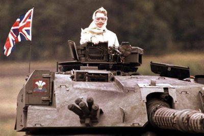 Margaret Thatcher: obstinada, temeraria y con mano de hierro
