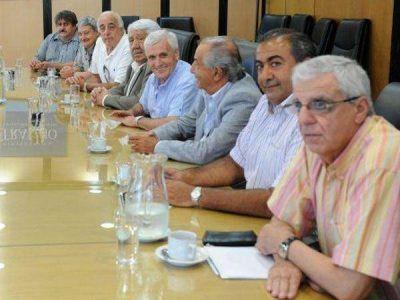 La CGT de Caló se reúne para avanzar con los reclamos hechos al Gobierno