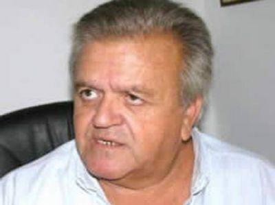 """Octavio Valdéz: """"No quiero que la gente viva de la política"""""""