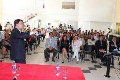 Formosa activo el plan SUMAR con el cual fortalece las prestaciones de salud gratuitas
