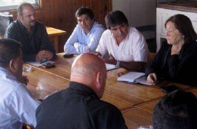 Crisis del Puerto: la CGT y gremios del sector buscarán destrabar la situación en Capital