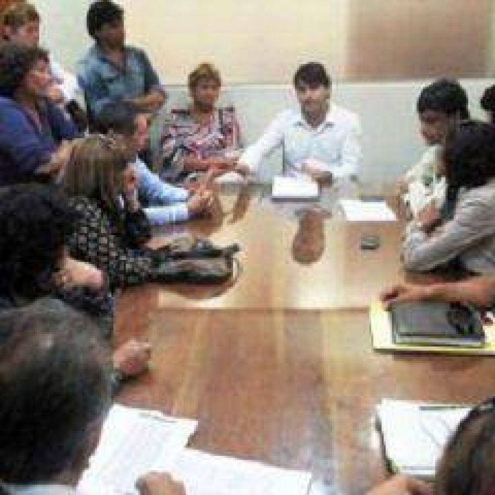 UPCP definirá el viernes si acepta la última propuesta de Gobierno