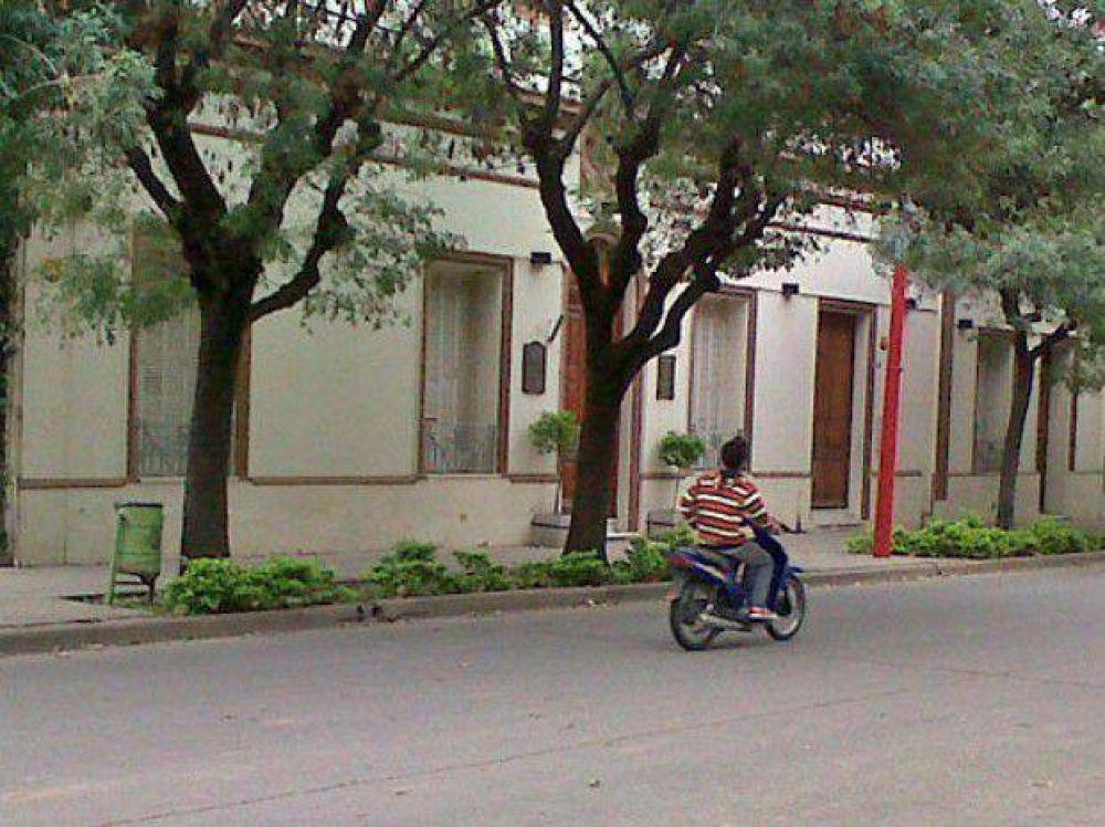 Los municipales de Cañada de Gómez paran por 72 horas