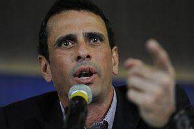 Exclusivo: encuesta revela que es ínfima la ventaja de Maduro sobre Capriles