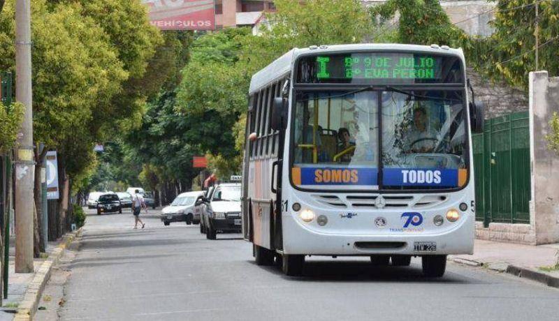 """El secretario general de la UTA pidió """"disculpas a la población"""" por el paro del martes"""