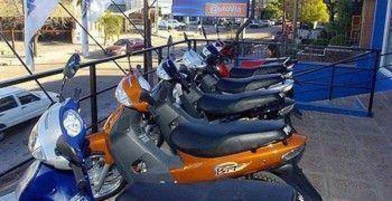 Informe de Frente a CanoTV: La moto, una alternativa de traslado para los bahienses