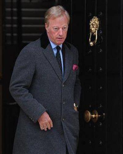 La familia de Thatcher prohibió la presencia de Cristina en el funeral