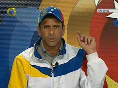 """""""En la Argentina se beneficiaron con el petróleo"""""""
