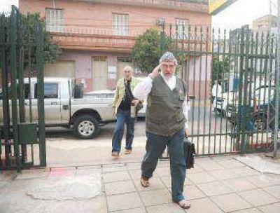 Lugo, preocupado por el clima de violencia política