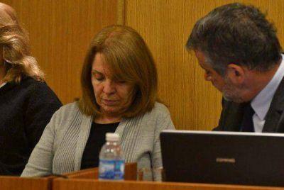 La viuda de Soria está en grave estado, tras el intento de suicidio