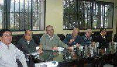 Comenzaron reuniones por crisis energética en Jujuy