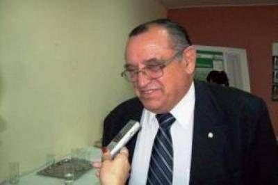 Mántaras: quiere represión y cárcel para aborígenes que protestan, pero impunidad para funcionarios que roban y trafican