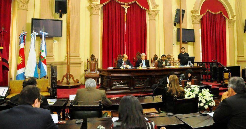 Amplia labor desarrolló en Salta el Parlamento del NOA