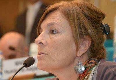 Aprueban expropiaci�n de tierras para penal de Bariloche