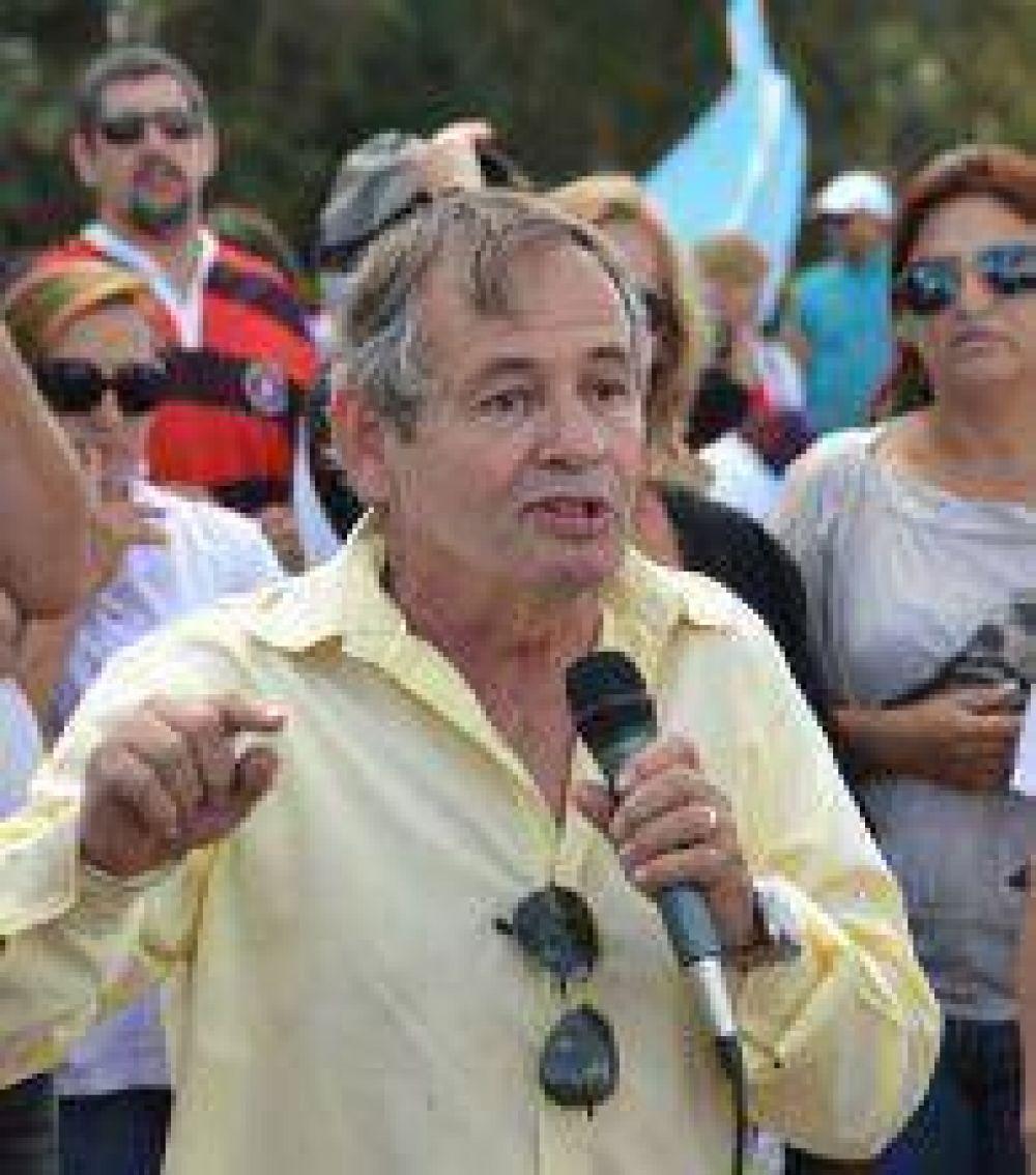 Federación Sitech convocó a otra semana de paro