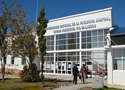 Seminarios, talleres y cursos de postgrado en la UNPA