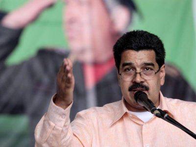 Nicolás Maduro fue electo presidente de Venezuela