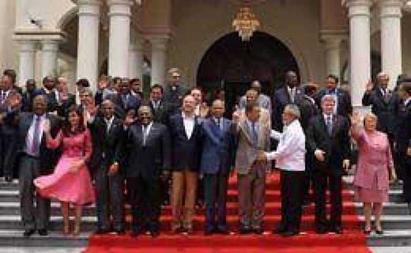 La V Cumbre de las Américas no tuvo consenso total, pero abrió la puerta al diálogo
