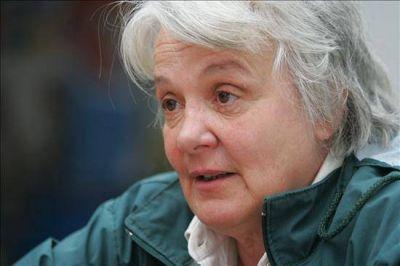 """Topolansky sobre los dichos de Mujica: """"Fue algo menor"""""""