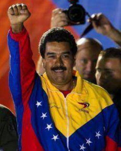 Maduro será proclamado Presidente esta tarde