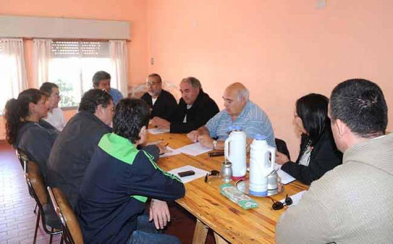 Una treintena de sindicatos insiste en el reclamo de la normalización de la CGT Regional La Pampa