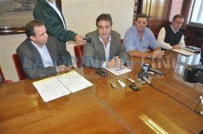 Castellano promueve cambios en los códigos de Faltas y Vial