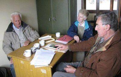 Amigos del Patrimonio Histórico asegura que desde el gobierno motivaron su desintegración