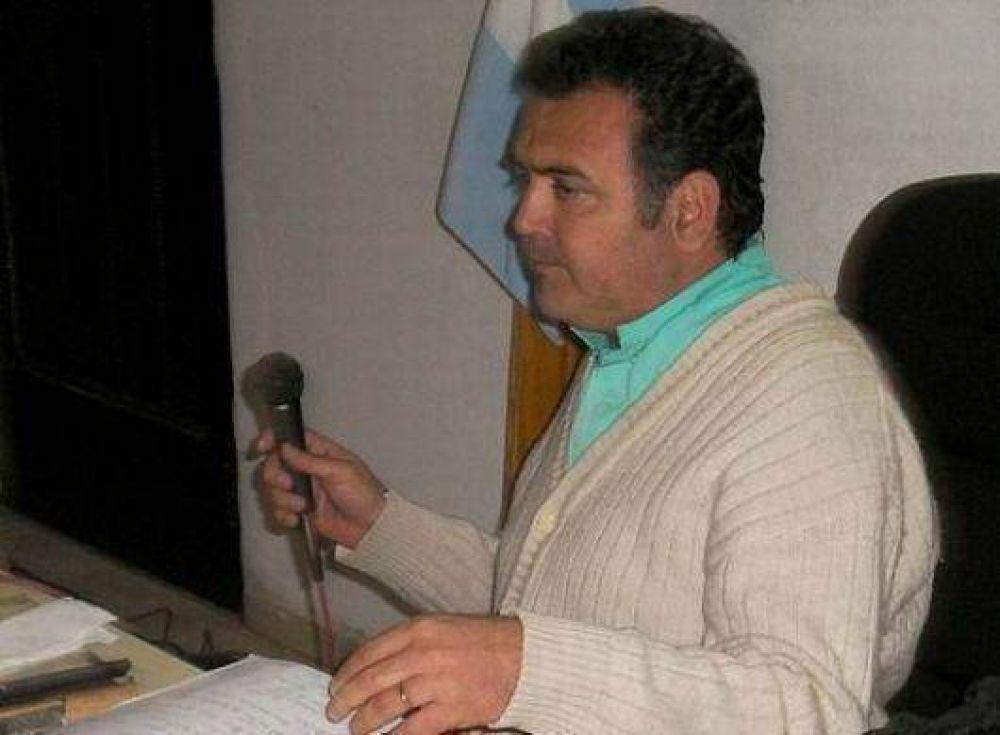 Querella a medios y gremialistas, del ex director Buján