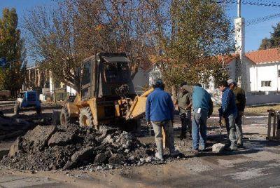 ARSA y municipios buscan compensar 23 millones