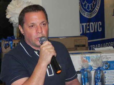 José Luis Poggi renunció a la Secretaría de Gobierno municipal